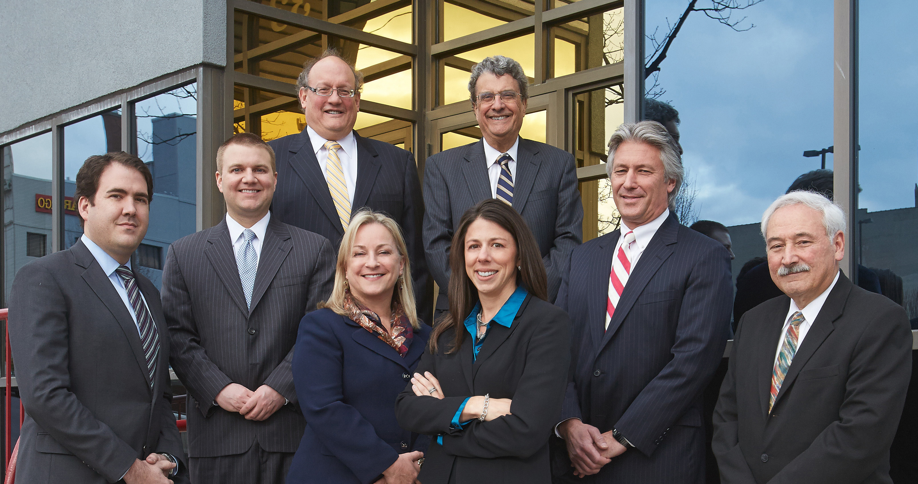 Eight Gross McGinley Attorneys Recognized by Pennsylvania Super Lawyers in 2013
