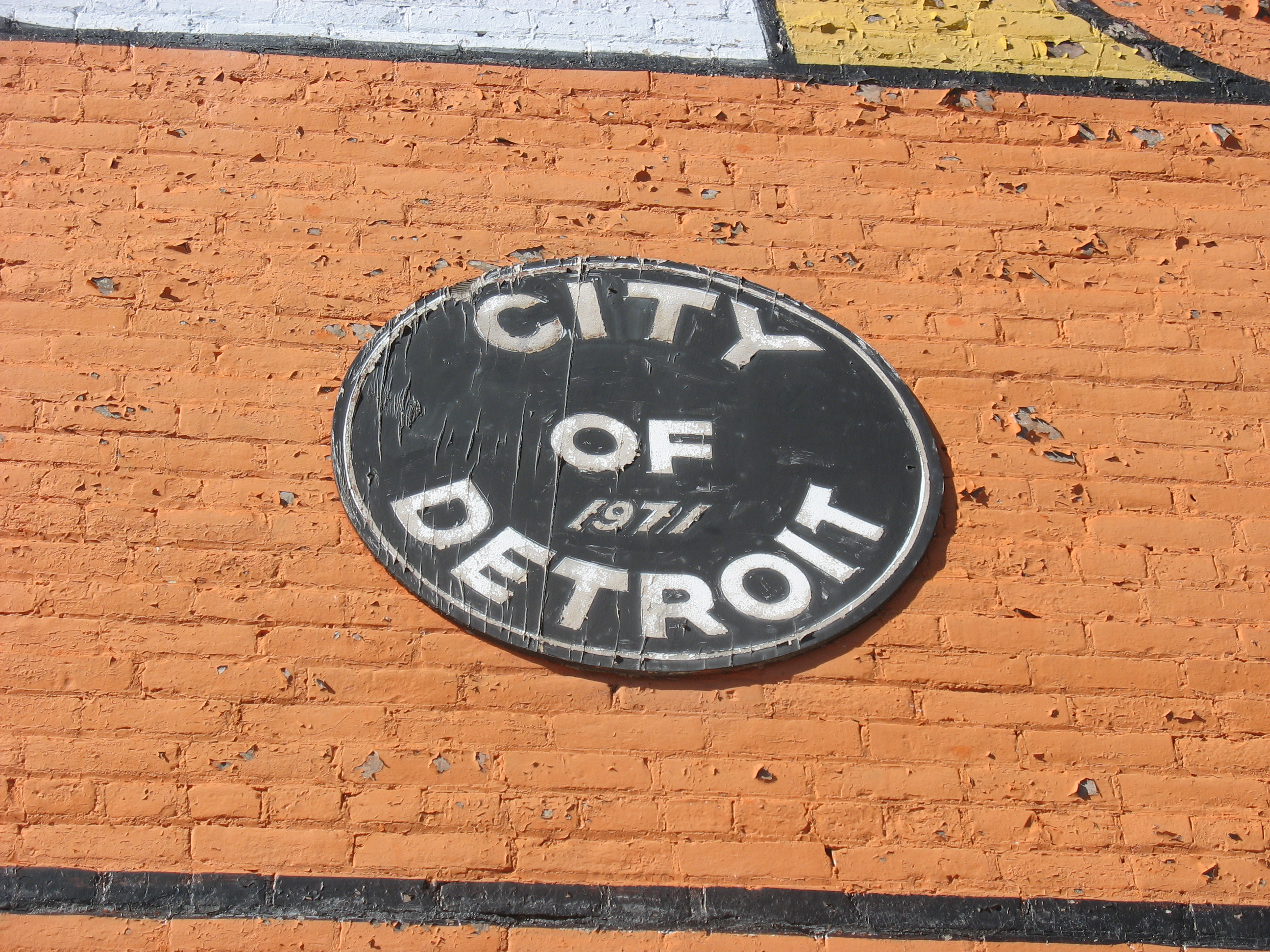 Detroit Eligible for Chapter 9 Bankruptcy