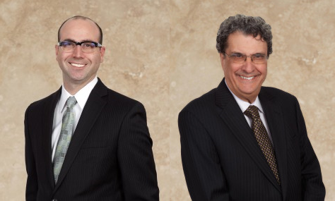 Gross McGinley Attorneys Sam Cohen and Mal Gross Win Open Records Case in Court of Common Pleas of Bucks County