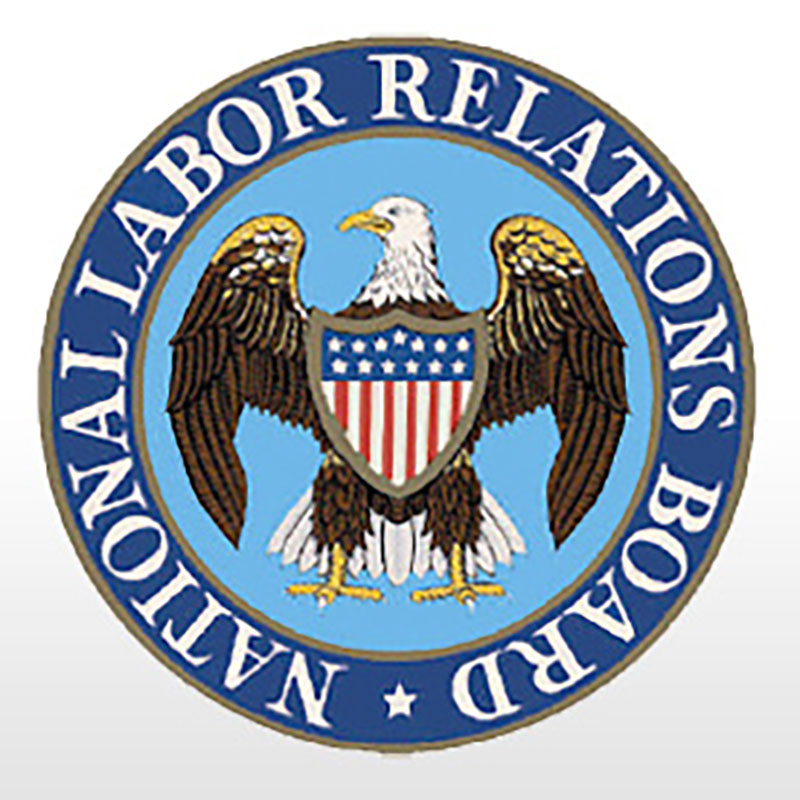 Employment Policies Pass The Scrutiny Of NLRB