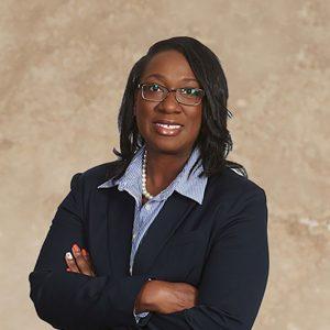 Attorney Constance Nelson