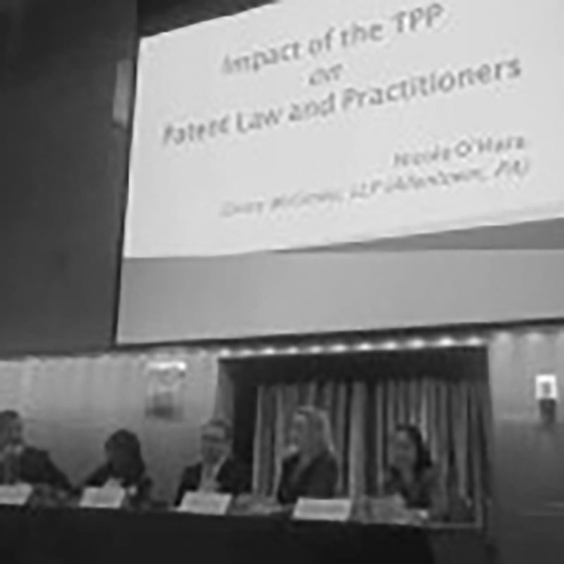 Intellectual Property at ABA Spring Conference