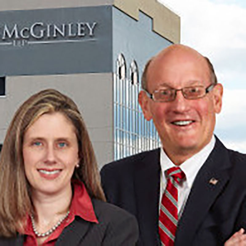 Gross McGinley Attorneys Recognized 2016