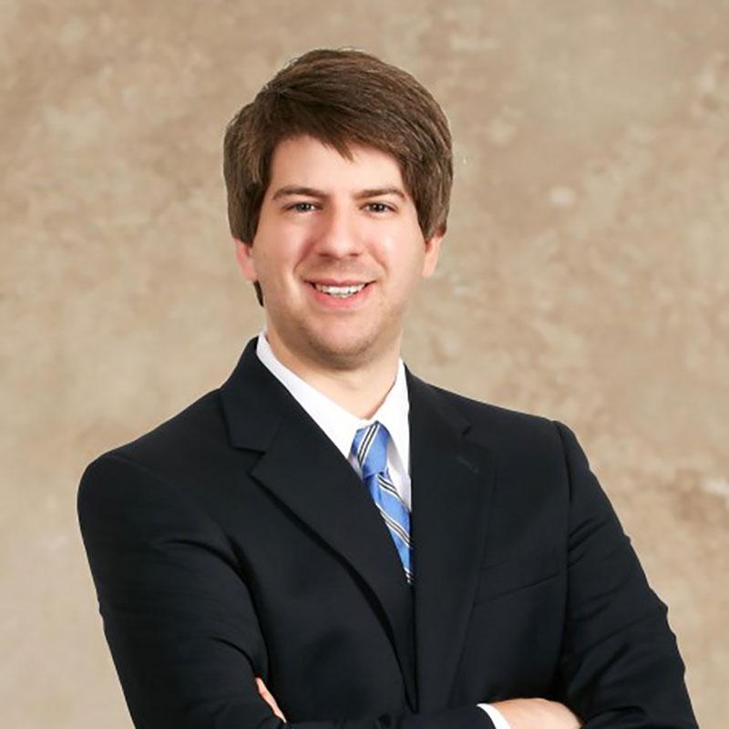 Attorney Ryan L. Stauffer
