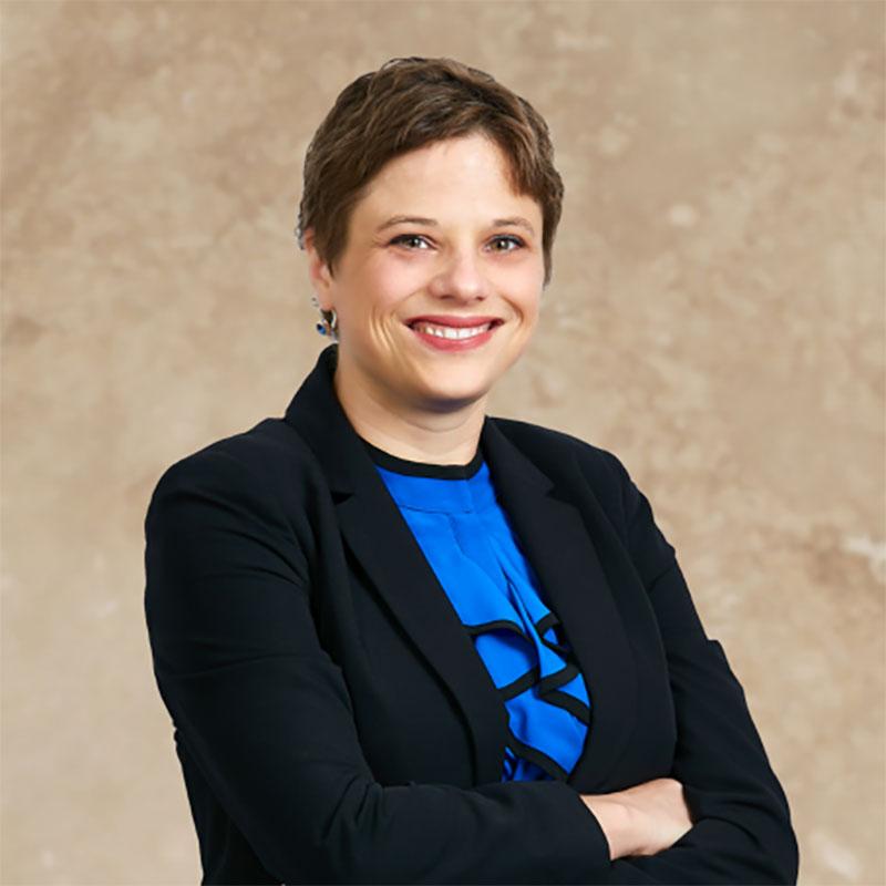 Attorney Kellie L. Rahl-Heffner
