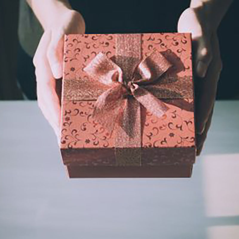 Increased Gift Tax Annual Exclusion for 2018