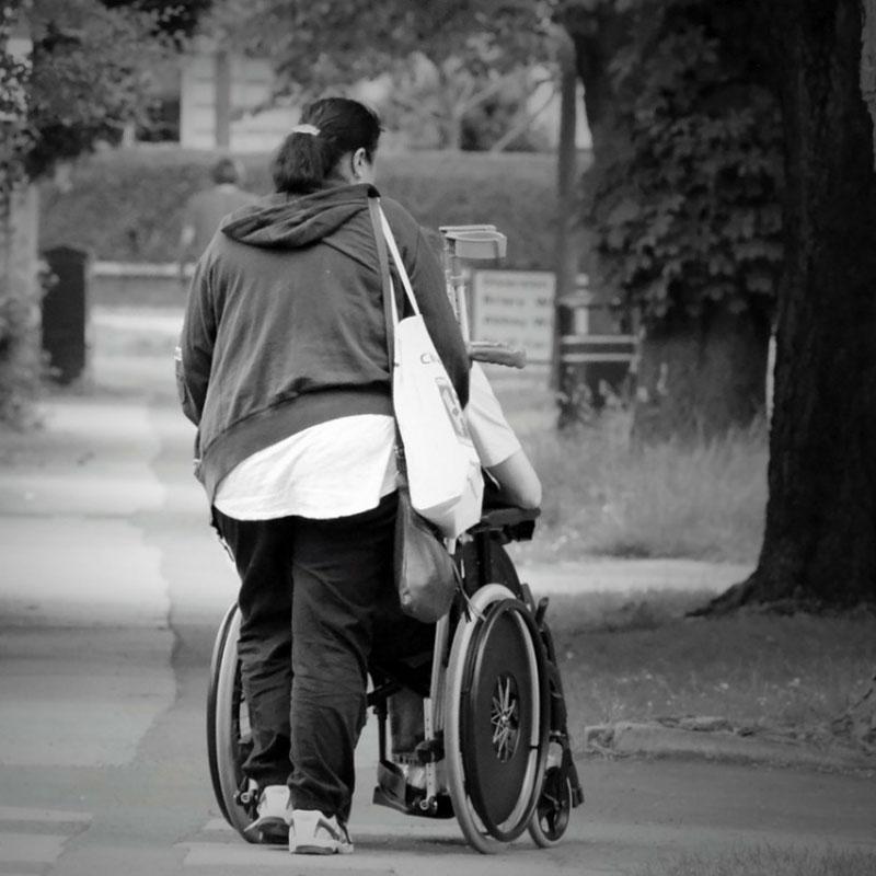 Medical Assistance Long Term Care Benefits