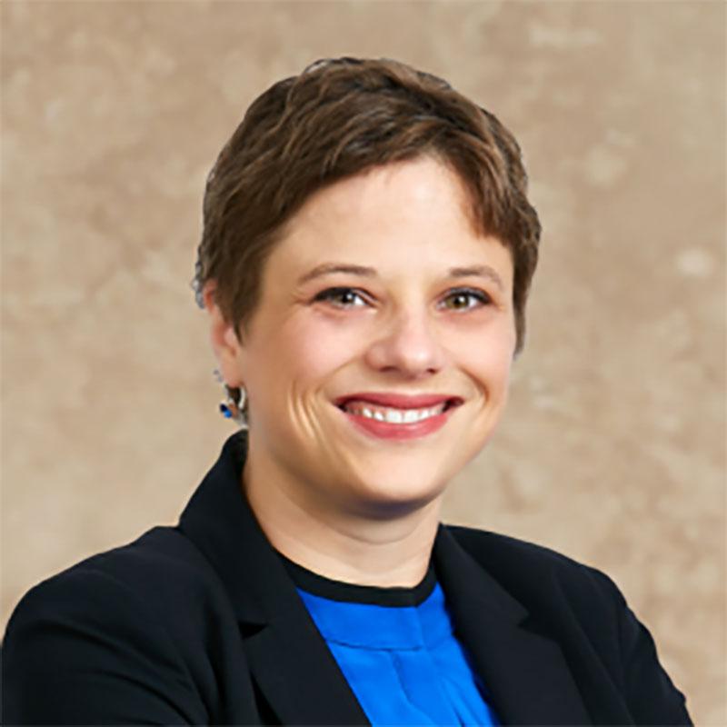 Kellie Rahl-Heffner