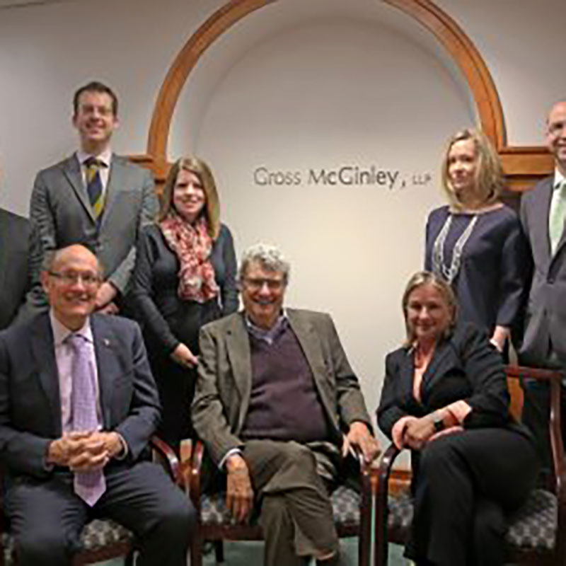 Seven Gross McGinley Attorneys Recognized by Pennsylvania Super Lawyers