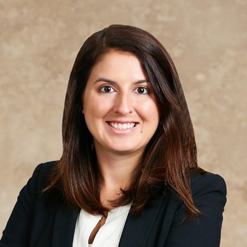 Attorney Sarah H. Charette