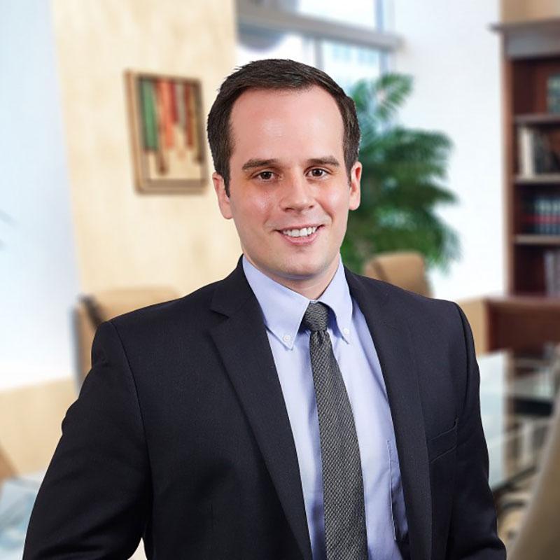 Attorney H. Ross Ramaley