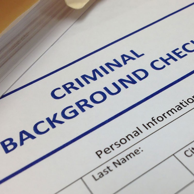 Clean Slate Act Helps Seal Criminal Records