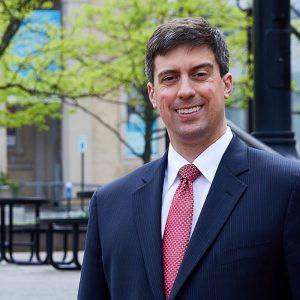 Attorney R. Nicholas Nanovic
