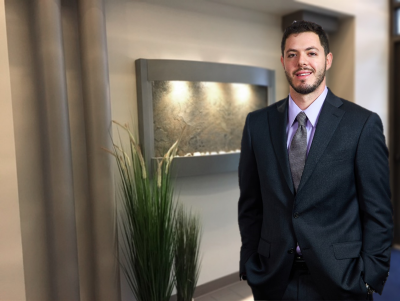 New Attorney Joins Gross McGinley Medical Malpractice Defense Team