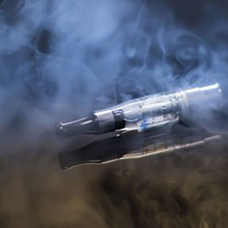 Mounting Lawsuit Against E-cigarette Manufacturers