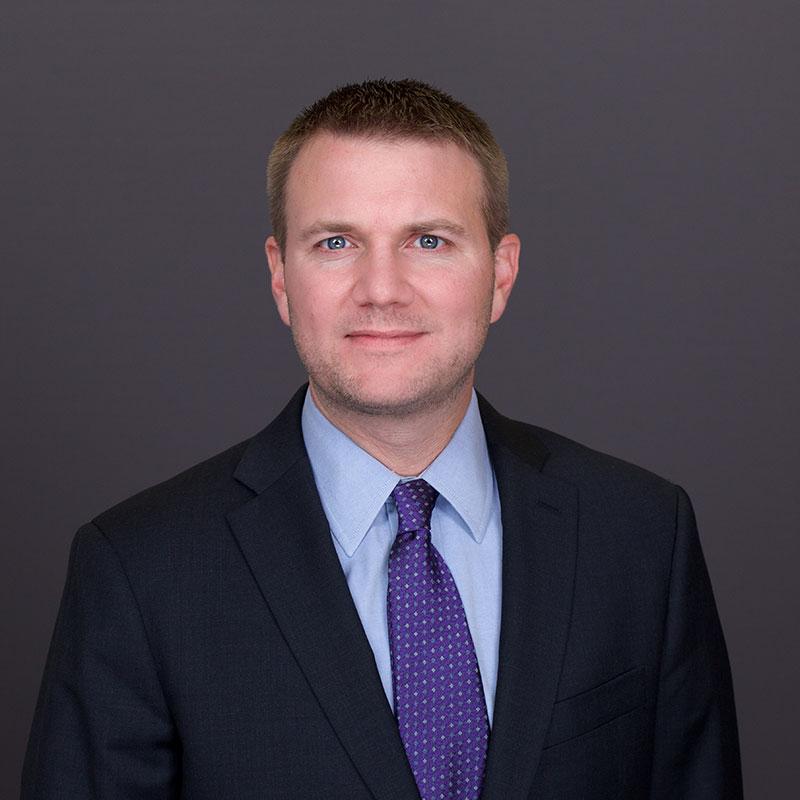 Michael Blum Senior Counsel Gross McGinley