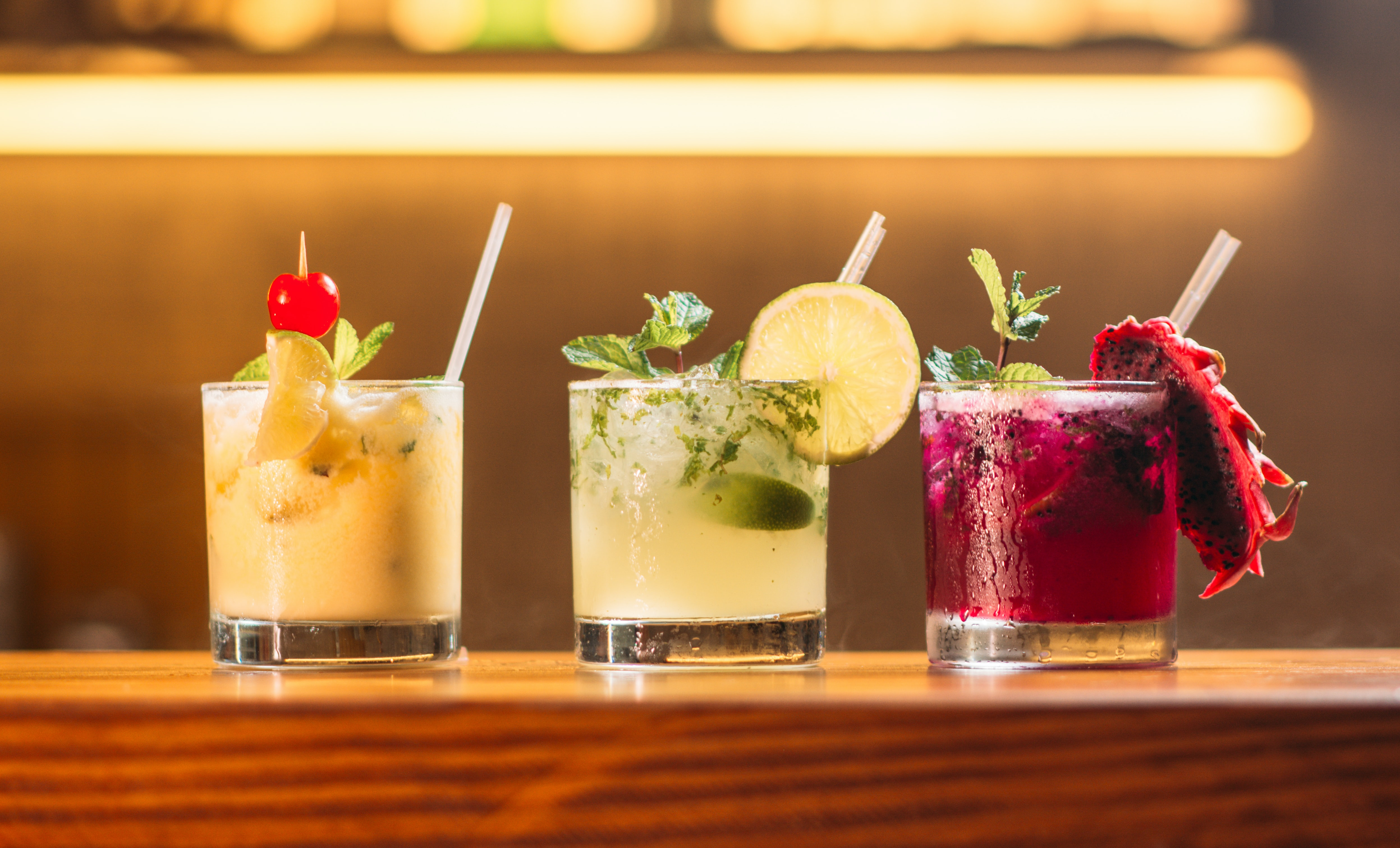 Cocktails To Go in Pennsylvania