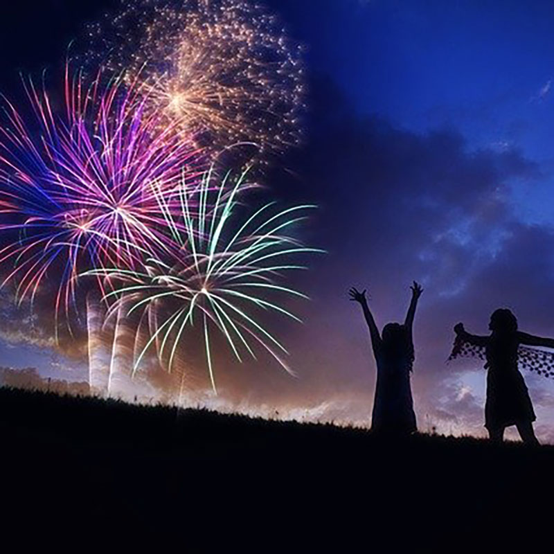 What are Fireworks Laws in PA?