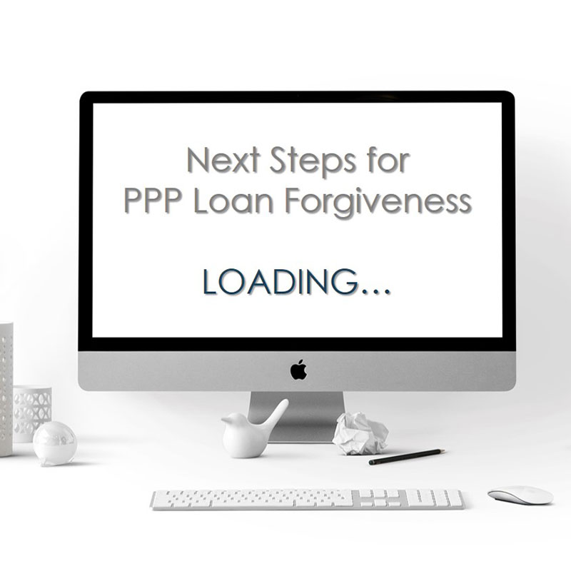 SBA Accepting PPP Loan Forgiveness Applications Starting August 10
