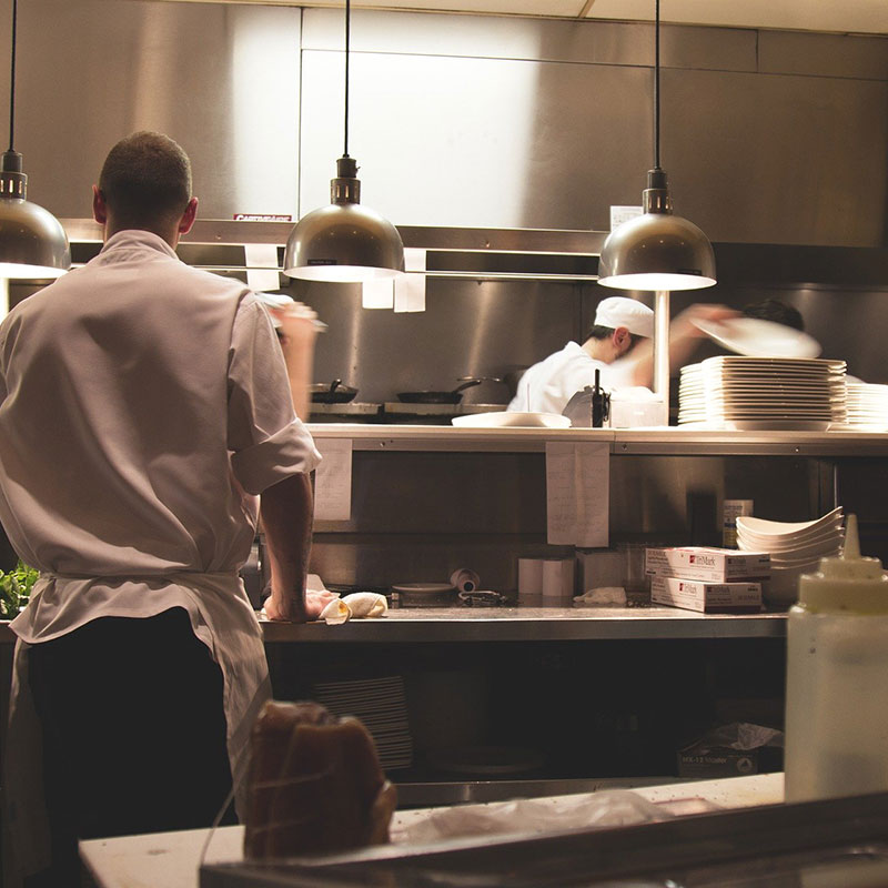 Is Self-Certification Right for Your Bar or Restaurant?