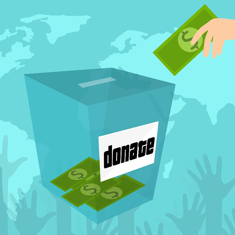 How Does the CARES Act Incentivize Charitable Donations?