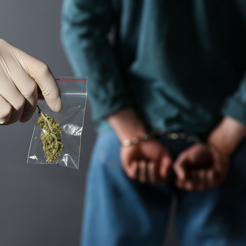 Gross McGinley Allentown PA Drug Offense Attorneys