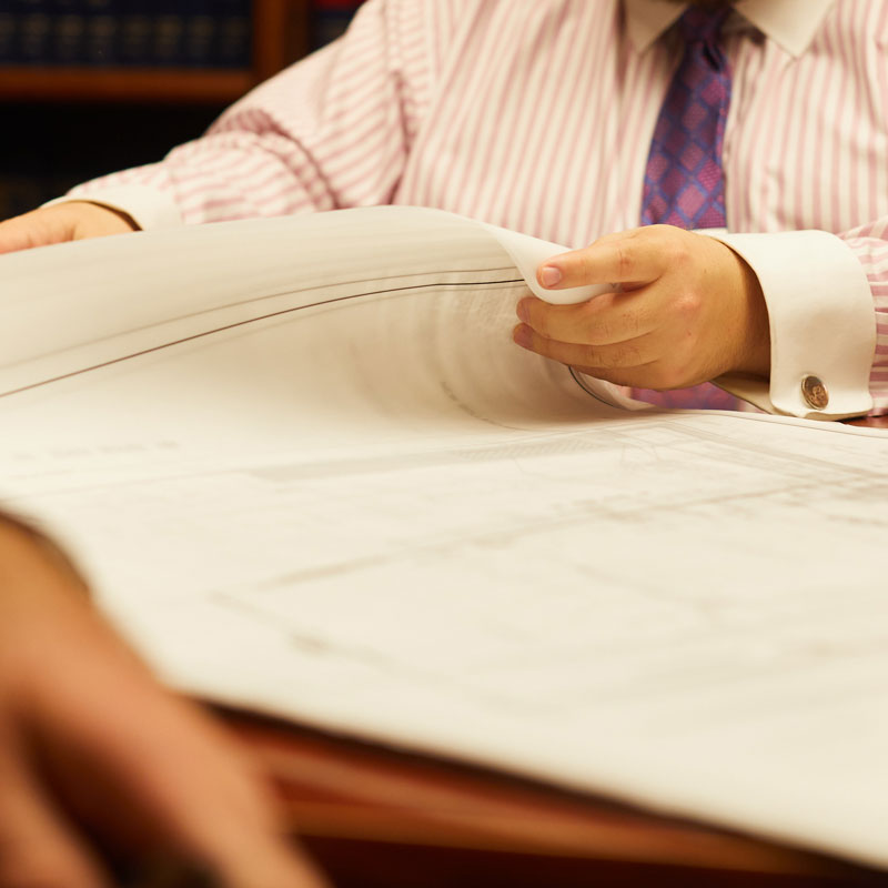 Gross McGinley Lehigh Valley PA Condemnation Attorneys