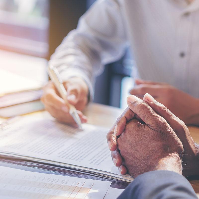 Gross McGinley Real Estate Loan Lawyers