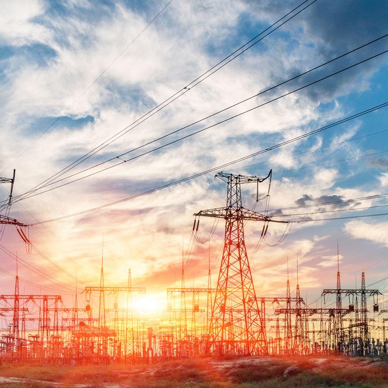Gross McGinley Pennsylvania Utility Company Attorneys