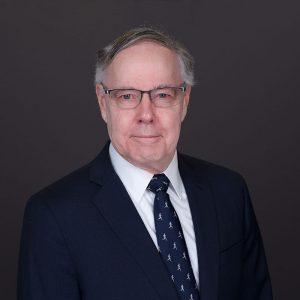 Gross McGinley Allentown Law Firm Attorney J. Jackson Eaton