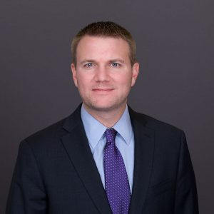 Gross McGinley Allentown Law Firm Attorney Michael J. Blum