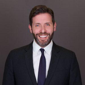 Gross McGinley Allentown Law Firm Attorney Nicholas Sandercock