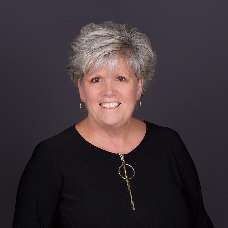Gross McGinley Law Firm Paralegal Debra Clark