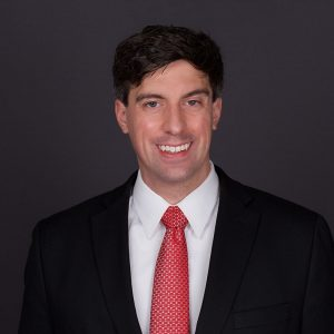 Gross McGinley Allentown Law Firm Attorney R. Nicholas Nanovic