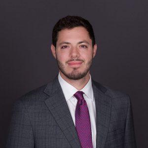 Gross McGinley Allentown Law Firm Attorney Robert M. Campbell