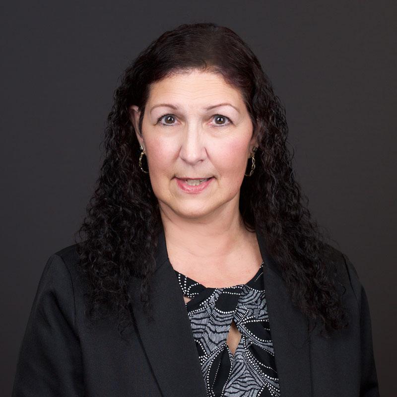 Gross McGinley Paralegal Cynthia Dieter-Kocher