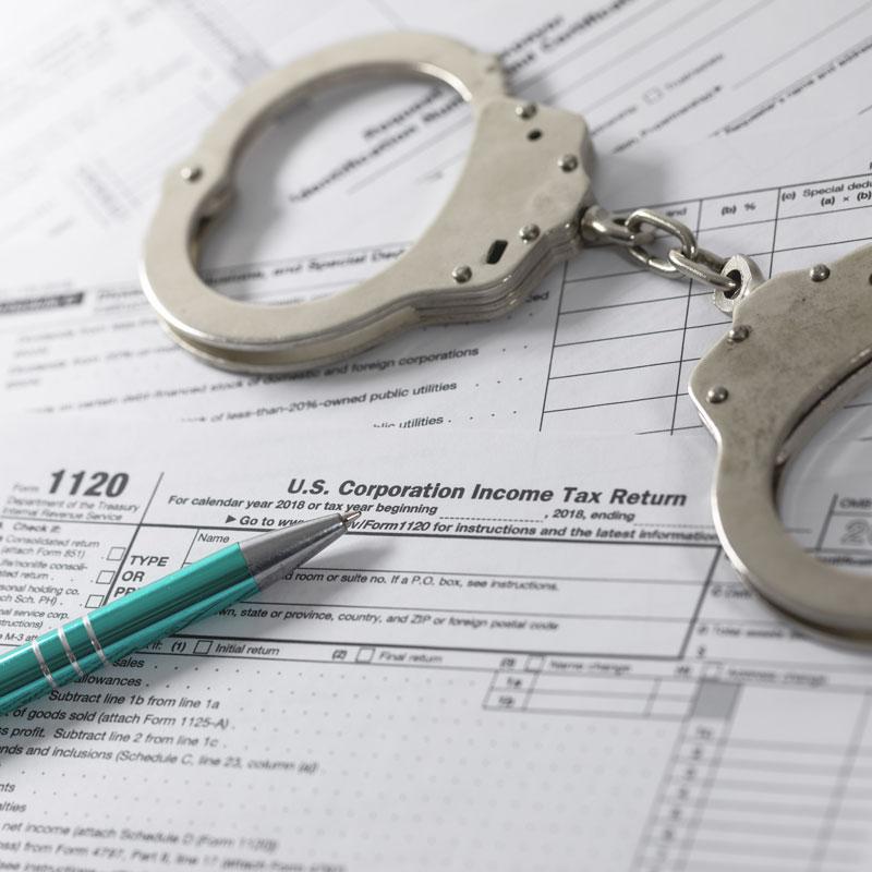 Tax Fraud Defense Attorneys