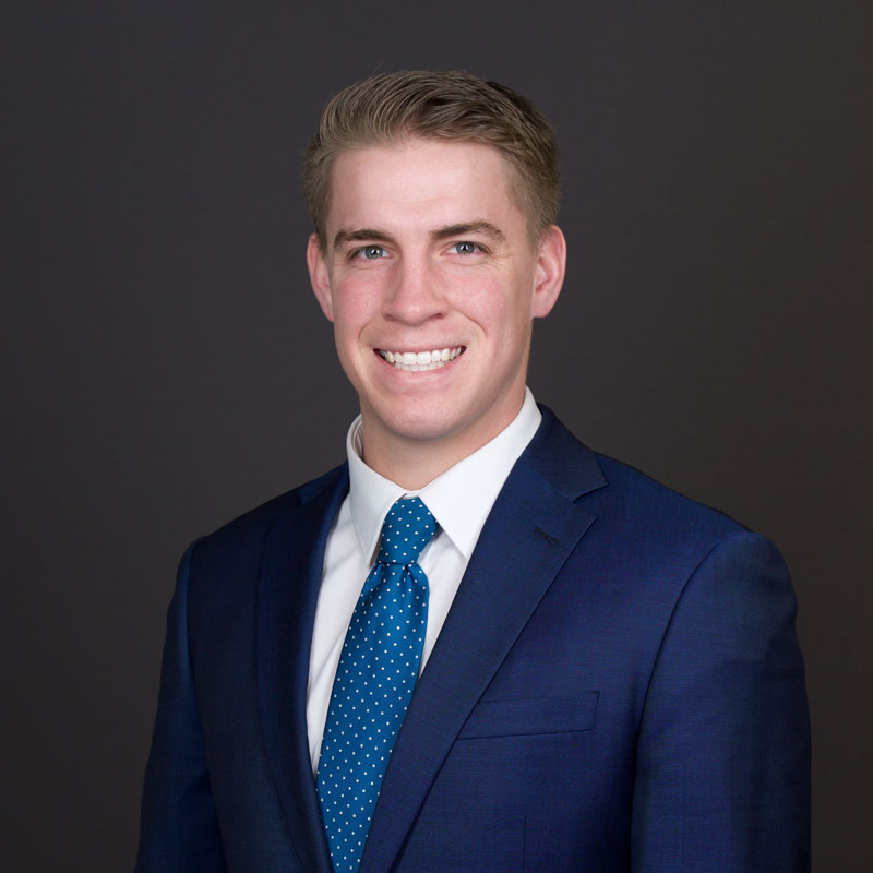 Gross McGinley Attorney Jacob D. Oldaker