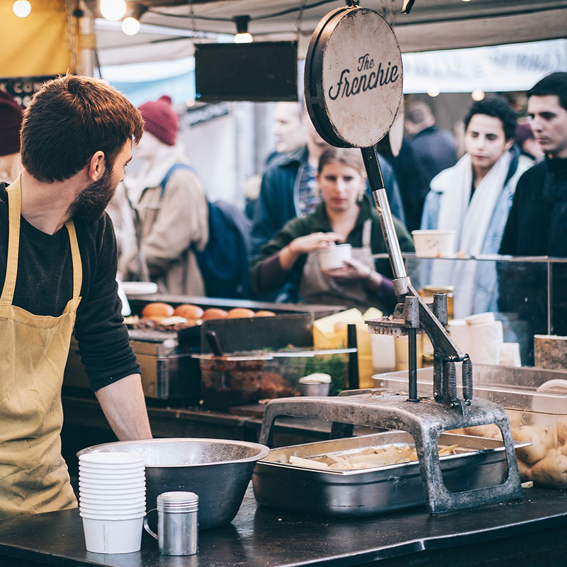 How to Apply for the Restaurant Revitalization Fund (RRF)